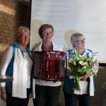 Meezingfestijn Dameskoor Eigen Wijs 29 oktober 2016 (21)