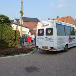 Zonnebloem Breda 5 september 2013 (1)